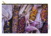Indian Corn Harvest Carry-all Pouch