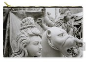 Beautiful Durga Carry-all Pouch