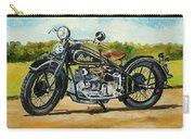 Indian Four 1933 Carry-all Pouch