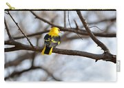 Indian Golden Oriole Carry-all Pouch