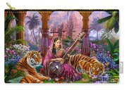 Indian Harmony Carry-all Pouch