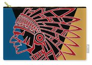 Indian Head Series 01 Carry-all Pouch