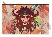 Indian Head Series 02 Carry-all Pouch