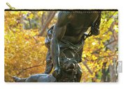 Indian Hunter Carry-all Pouch