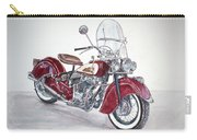 Indian Motorcycle Carry-all Pouch