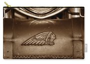 Indian Motorcycles Carry-all Pouch