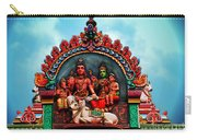 Indian Temple Carry-all Pouch