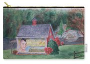 Indian Valley Farm Carry-all Pouch