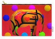 Indian Wedding Carry-all Pouch