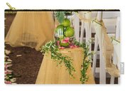 Indian Wedding Decor 5 Carry-all Pouch