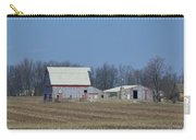 Indiana Barns Carry-all Pouch