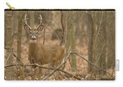 Indiana Buck  Carry-all Pouch