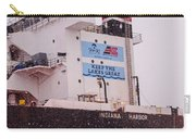 Indiana Harbor 2  Carry-all Pouch