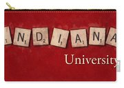 Indiana University Carry-all Pouch