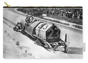 Indianapolis 500, 1912 Carry-all Pouch