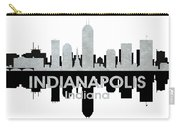 Indianapolis In 4 Carry-all Pouch