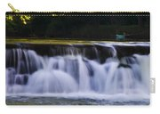Indianhead Dam - Montgomery County Pa. Carry-all Pouch