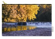 Indianhead Dam - Perkiomen Creek Carry-all Pouch