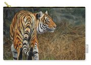 Indo-chinese Tiger Carry-all Pouch
