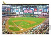 Indoors At Chase Field Carry-all Pouch