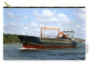 Industrial Cargo Ship Carry-all Pouch