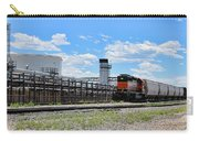 Industrial Train Carry-all Pouch