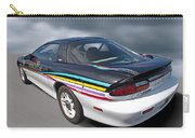 Indy 500 Pace Car 1993 - Camaro Z28 Carry-all Pouch by Gill Billington