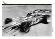 Indy 500 Race Car Blur Carry-all Pouch