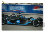Indy Car 7 Carry-all Pouch