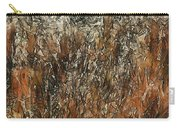 Infinite Meadows Carry-all Pouch by Ayse Deniz