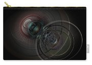 Echoes Of A Soul 1 Carry-all Pouch