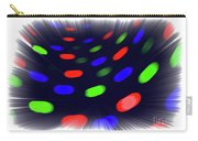 Infinite Spots Zoom 20 Carry-all Pouch