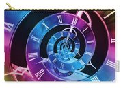Infinite Time Rainbow 1 Carry-all Pouch