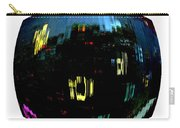 Infinity Cityscape 1  Carry-all Pouch