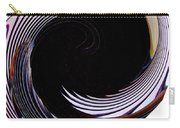 Infinity Feathers 1 Carry-all Pouch