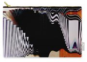 Infinity Kiss Horizontal 2 Carry-all Pouch