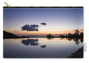 Infinity Reflection Pool Carry-all Pouch