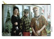Information Society Carry-all Pouch