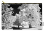 Infrared Delight Carry-all Pouch