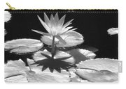 Infrared - Water Lily 02 Carry-all Pouch