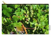 Inglenook Vineyard -10 Carry-all Pouch
