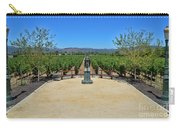 Inglenook Vineyard -3 Carry-all Pouch