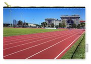 Ingram Field At Usna Carry-all Pouch