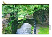 Inistioge Park Carry-all Pouch