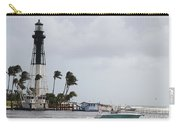 Inlet Light Hillsboro Carry-all Pouch