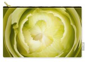 Inner Cabbage Orb Carry-all Pouch