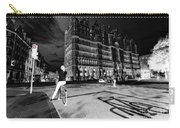 Inner City Cycling  Carry-all Pouch