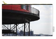 Inner Harbor Lighthouse - Baltimore Carry-all Pouch