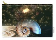Inner Space Outer Space Carry-all Pouch