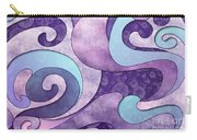 Inner Wisdom - Sagesse Interieure Carry-all Pouch